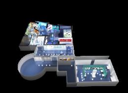 丽水电路企业展厅