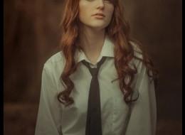 TJ Drysdale-人像摄影