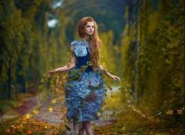 Margarita Kareva-美丽女人