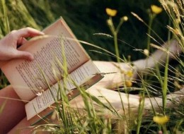 读书多了,容颜自然改变