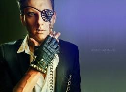 Aleksey G-时尚人像